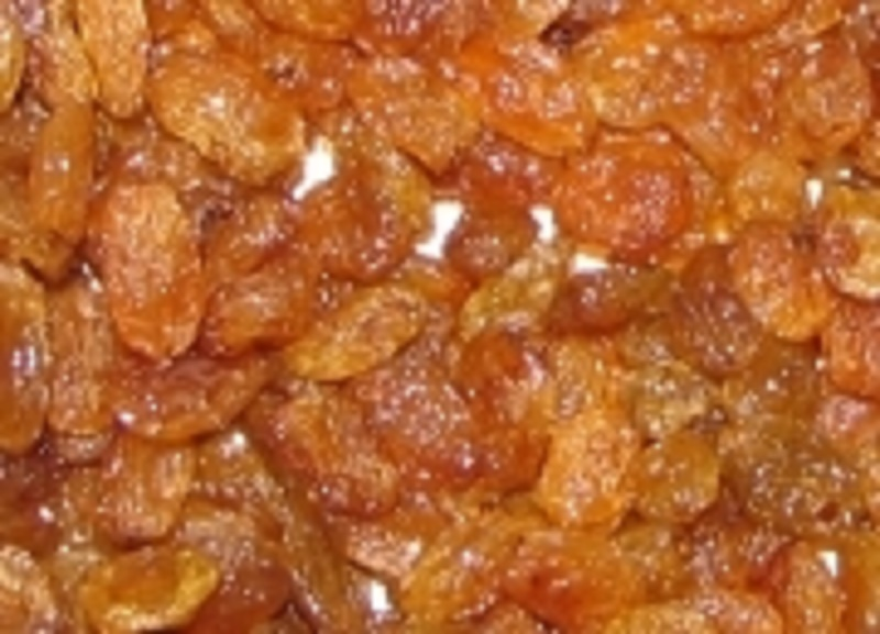 Turkish Raisins